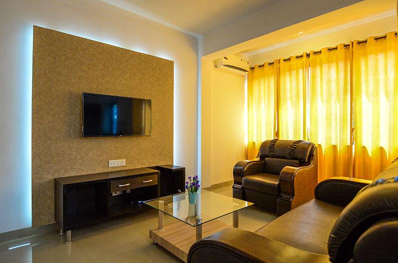 1 Bhk Living Room Designs   Bedroom Aesthetic